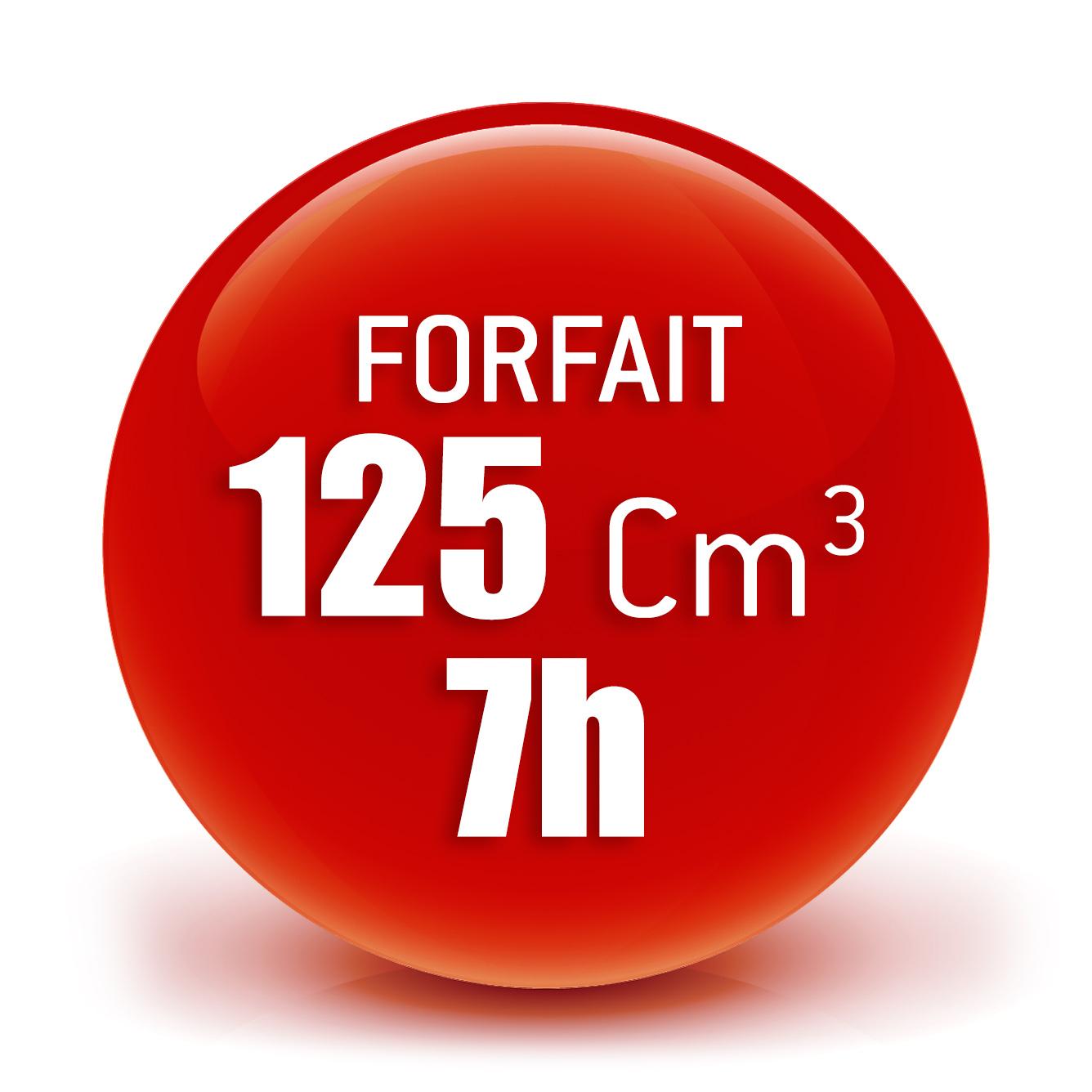 forfait 125 cc 7h auto ecole araucaria. Black Bedroom Furniture Sets. Home Design Ideas